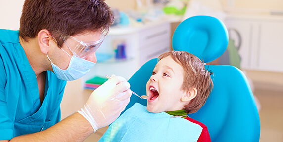 Mary Katherine Matthews, DDS - Pediatric Dentistry - Composite