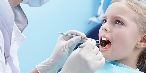 Mary Katherine Matthews, DDS - Pediatric Dentistry - Fluoride and Decay Prevention