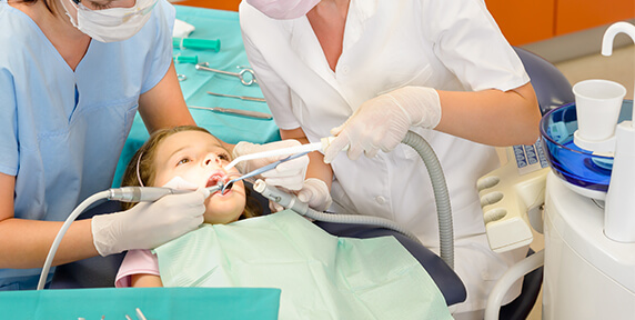 Mary Katherine Matthews, DDS - Pediatric Dentistry - Nitrous Gas