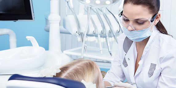 Mary Katherine Matthews, DDS - Pediatric Dentistry - Pulp Therapy