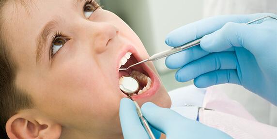 Mary Katherine Matthews, DDS - Pediatric Dentistry - Dental Sealants